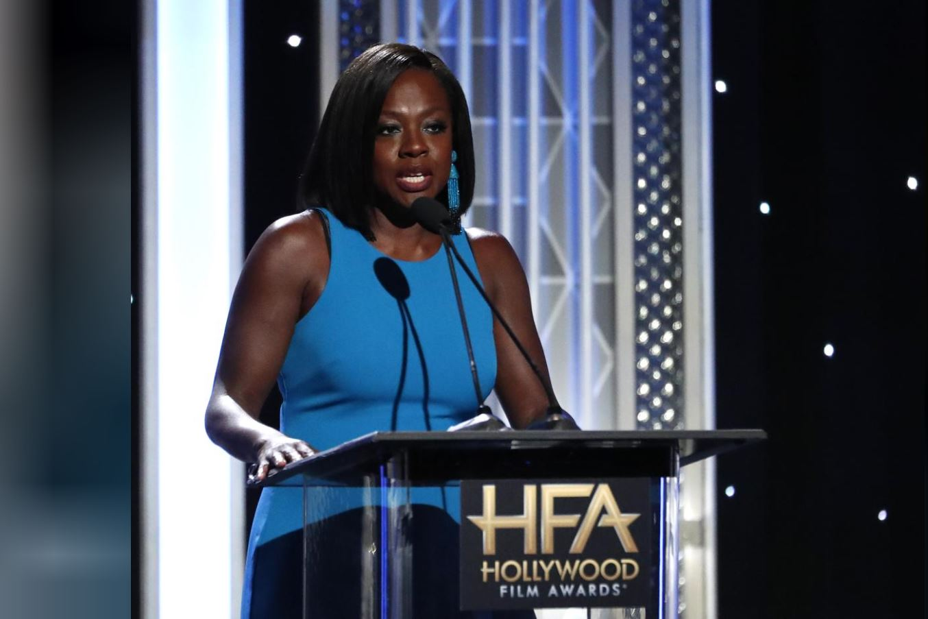 US theatre world accused of exploiting, excluding people of colour