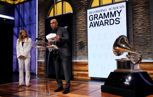 Grammy Awards organisers tighten conflict of interest rules, say show to go ahead in January