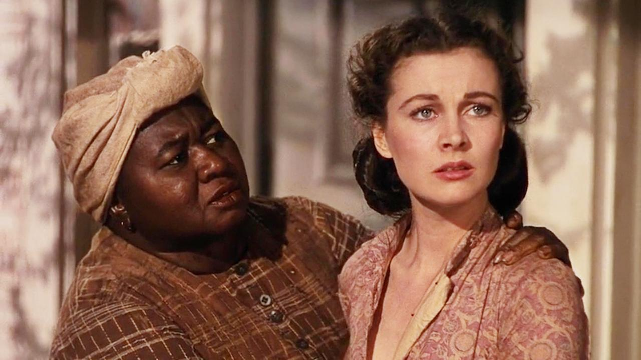 HBO Max pulls 'Gone with the Wind' over racist portrayals
