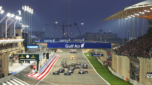 Bahrain 'has different layouts for two F1 races'