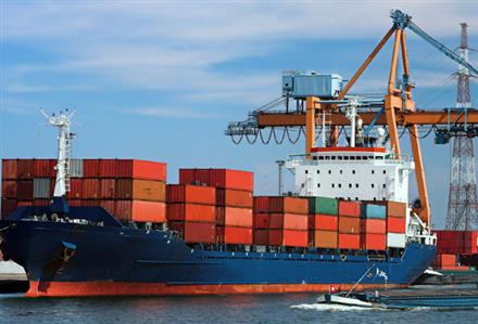 Container traffic up 6.3% in Saudi ports in May