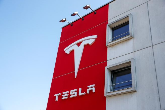 Tesla's China car registrations up 150% month on month in May