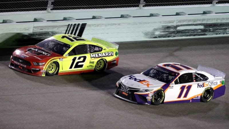 NASCAR moves All-Star race to Tennessee, plans for 30,000 fans