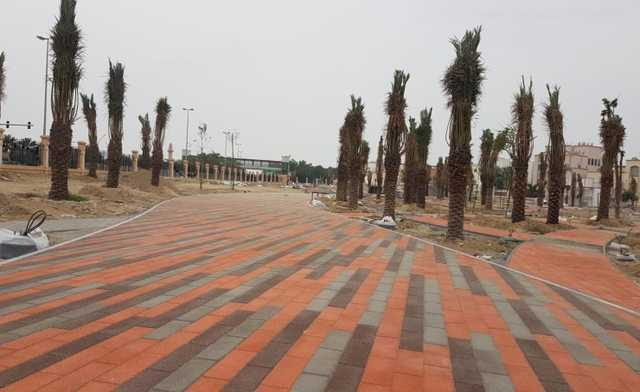 <div>Muharraq Grand Park is nearing completion, with 80 per cent of the infrastructure project finished. </div><div><br></div><div>Works, Municipalities Affairs and Urban Planning Minister Essam Khalaf said the revamped garden would be inaugurated this year. </div><div><br></div><div>The garden near Bahrain International Airport is undergoing a major facelift costing over BD3 million. </div><div><br></div><div>It features open green spaces, a walkway, shaded family areas, children's play areas and car parking lots. </div><div><br></div><div>The minister yesterday inspected progress of work, accompanied by Under-Secretary Shaikh Mohammed bin Ahmed Al Khalifa and other officials.</div>
