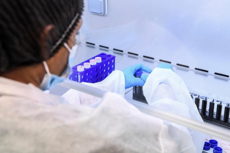 4,919 new coronavirus cases in Saudi
