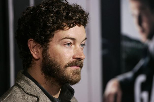 US actor Danny Masterson charged with raping three women
