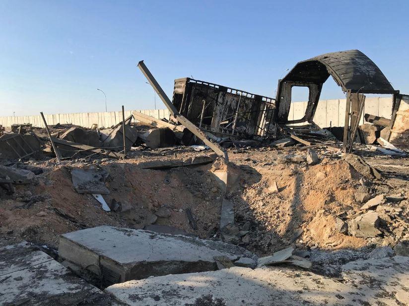 Egypt condemns Turkish, Iranian military intervention in northern Iraq