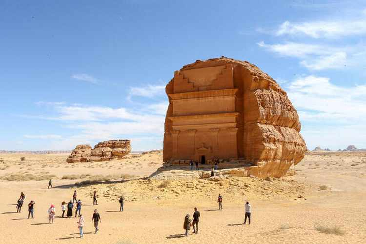 Saudi citizens to staycation this summer as Kingdom reopens for domestic travel