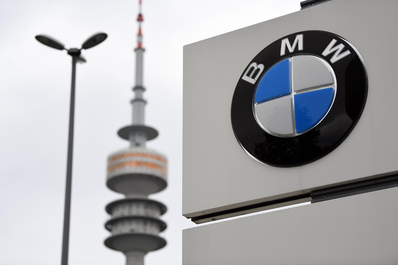 BMW to lay off 10,000 contract workers