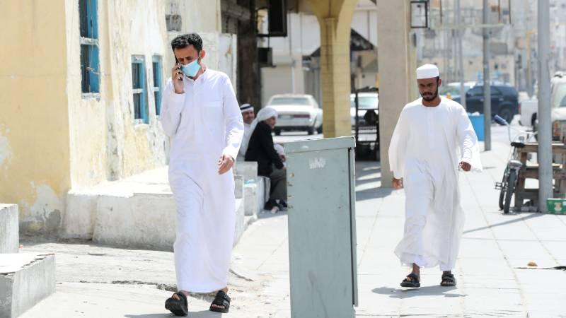 Saudi Arabia coronavirus cases exceed 150,000