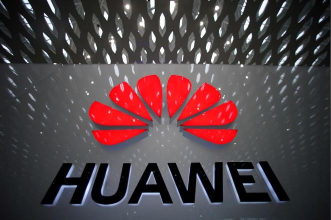 Huawei to receive planning permission to build 400-million-pound facility in UK