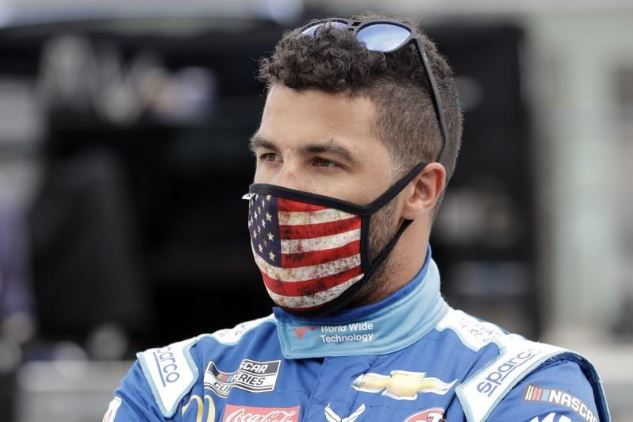NASCAR to investigate after noose found in Bubba Wallace's garage