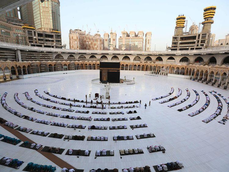 Saudi Arabia to hold 'limited' Haj pilgrimage