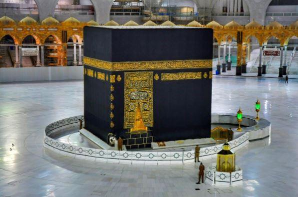 Saudi to limit domestic Haj pilgrims to around 1,000