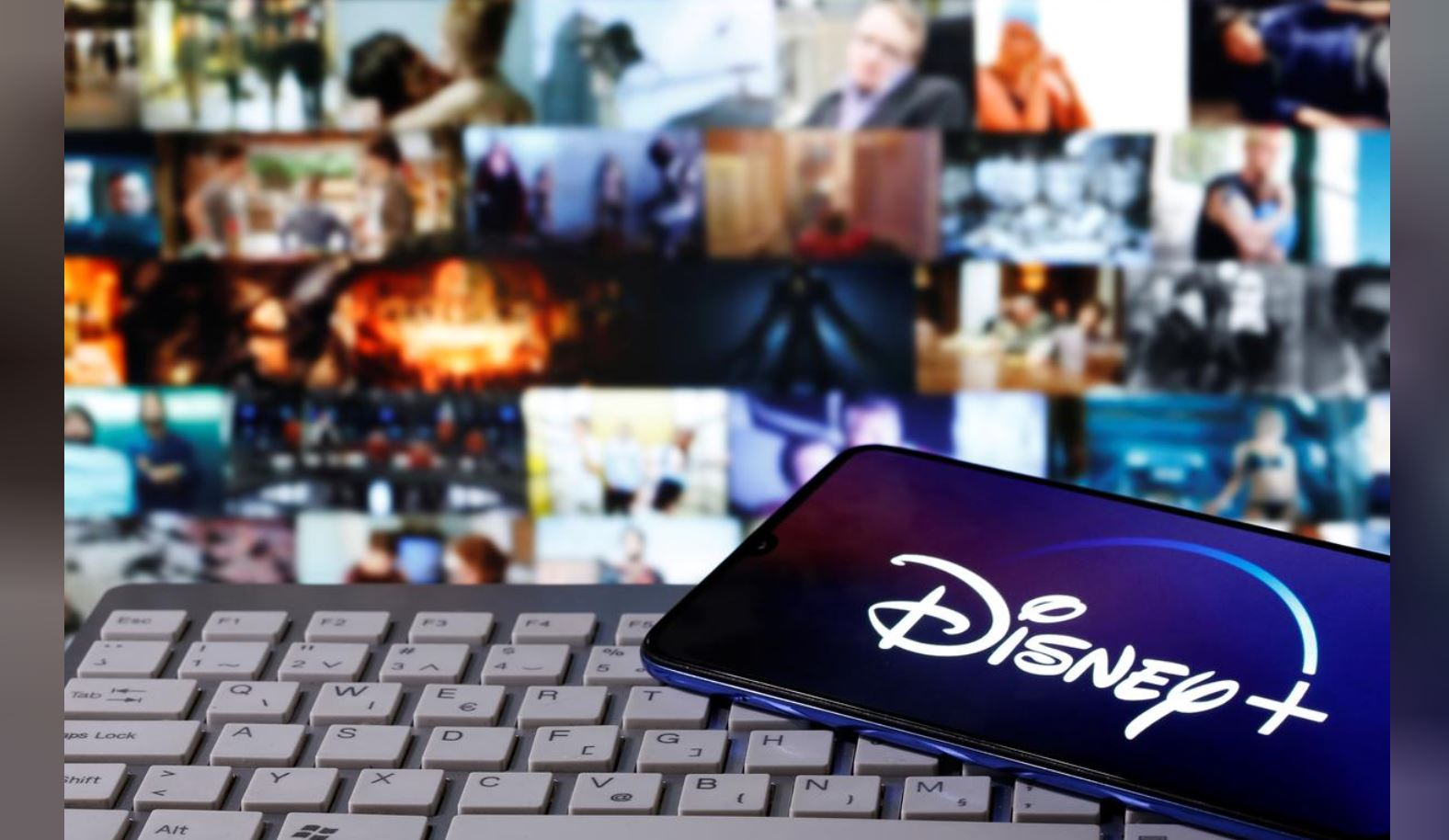 Disney+ to debut in eight more countries in Europe