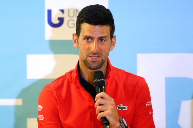 Djokovic tests positive amid Adria Tour fiasco