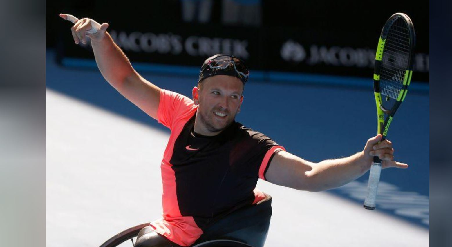 US Open to hold wheelchair event after player backlash