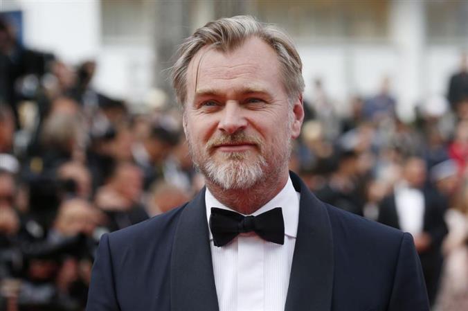 Christopher Nolan movie 'Tenet' delayed again amid coronavirus outbreak