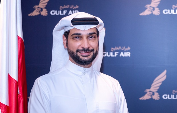 Gulf Air appoints Shaikh Ali as strategy and planning director