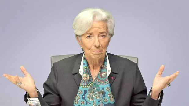 Lowest point of economic crisis passed says Lagarde