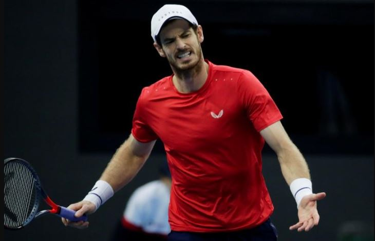 Revised ATP calendar not safe for players says Murray
