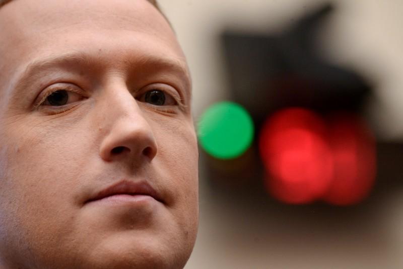 Zuckerberg loses $7bn as firms boycott adverts