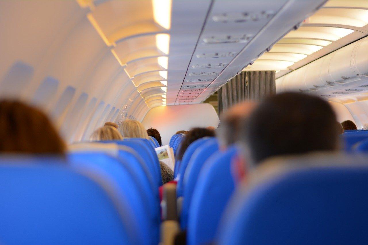 Ethiopian Airlines resumes flights