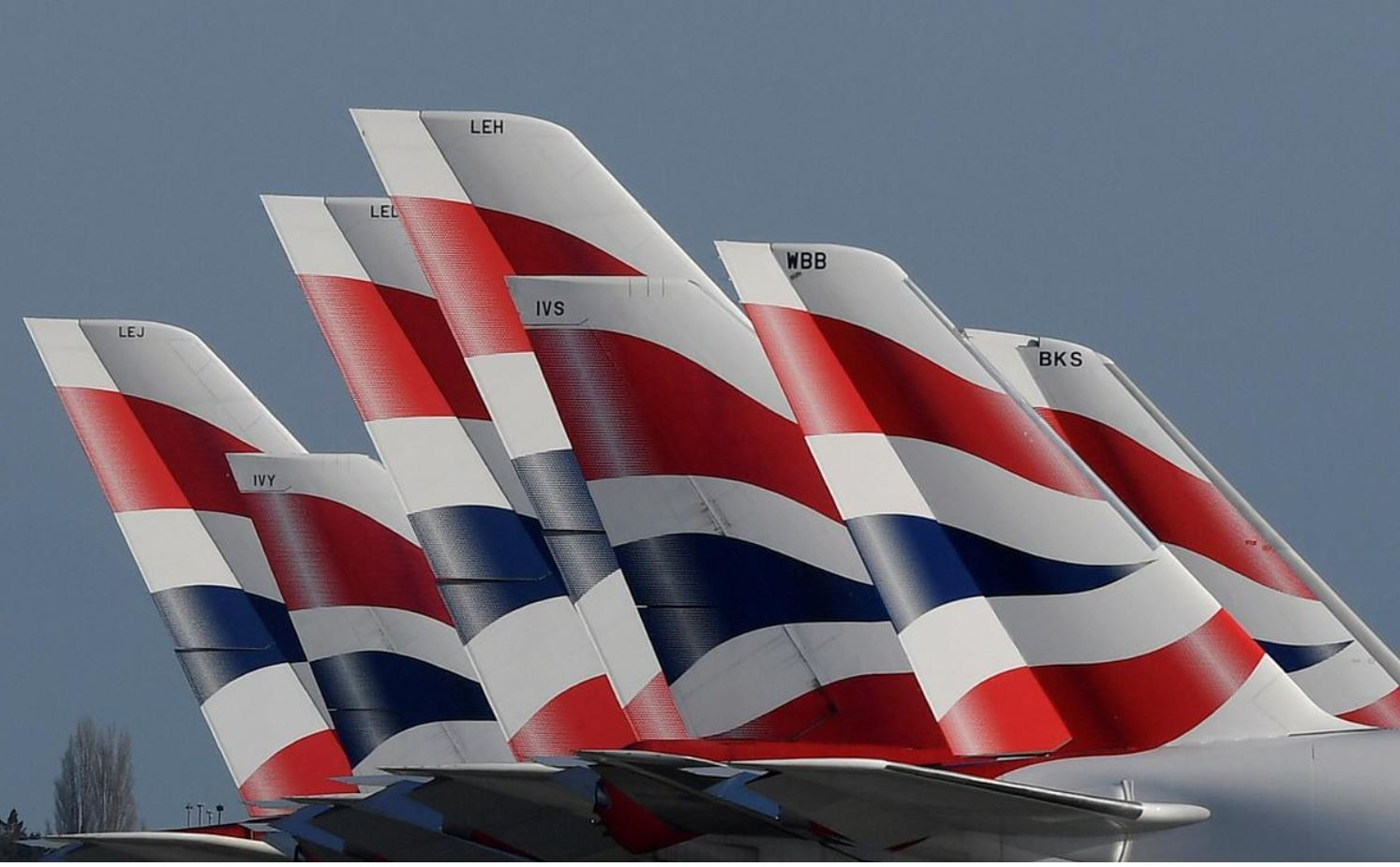 British Airways sacks 350 pilots and puts 300 in 'pool' for rehire - The Sun