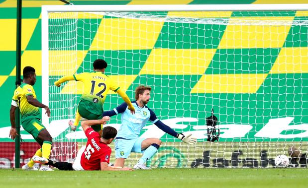 United reach FA Cup semis