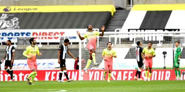 FA CUP: City in semis