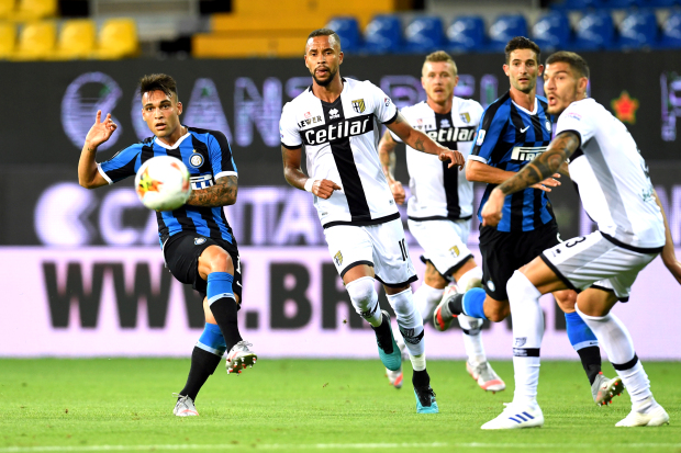 Serie A: Inter stage late fightback to stun Parma
