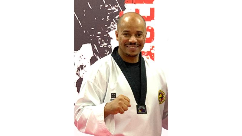 Taekwondo course