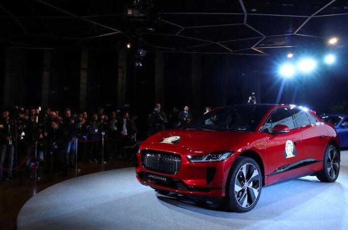 Geneva motor show postponed until 2022, say organisers