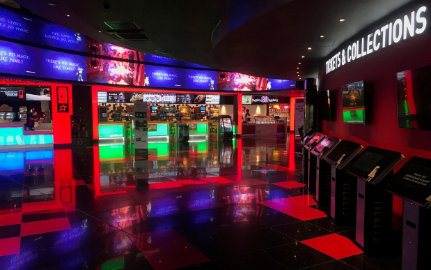Cineworld cinemas in United States and UK to reopen from July 31