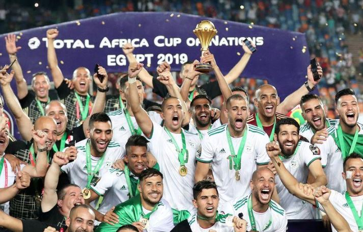 African Cup of Nations postponed