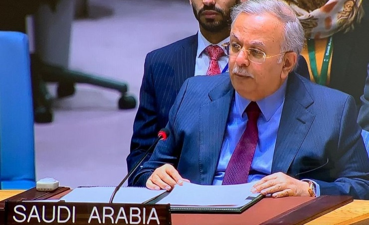 Riyadh welcomes UN report on Iranian weapons in attacks on Saudi