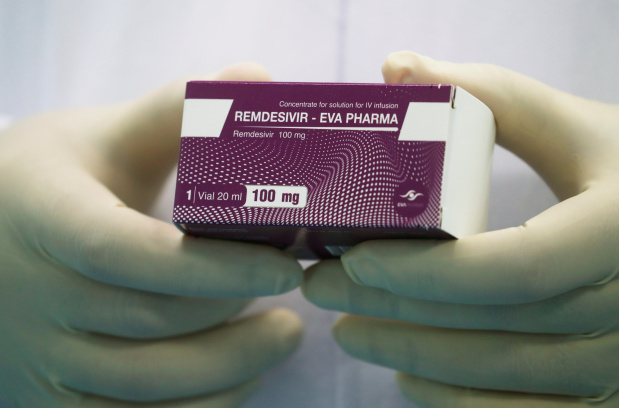 World takes stock of Covid-19 drug remdesivir after US snaps up supplies