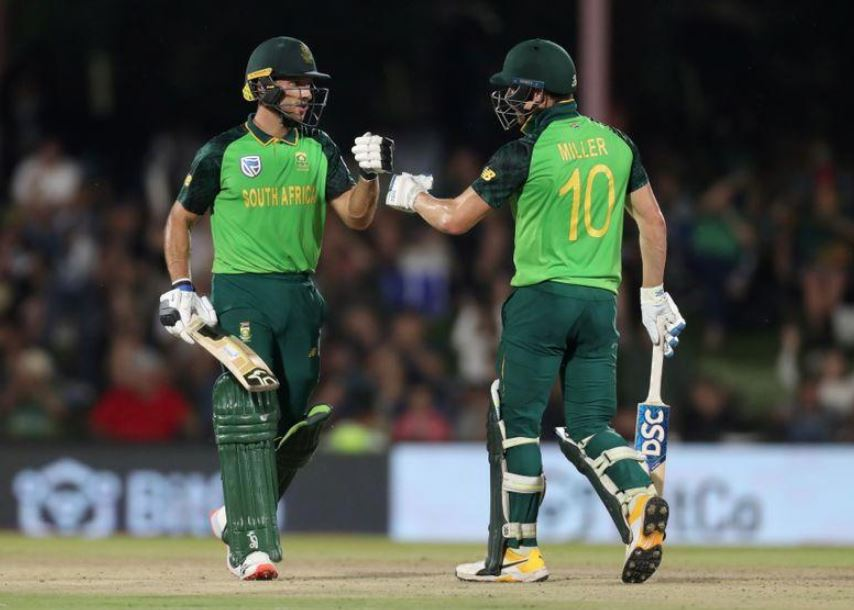 South Africa to stage three-team fixture on July 18