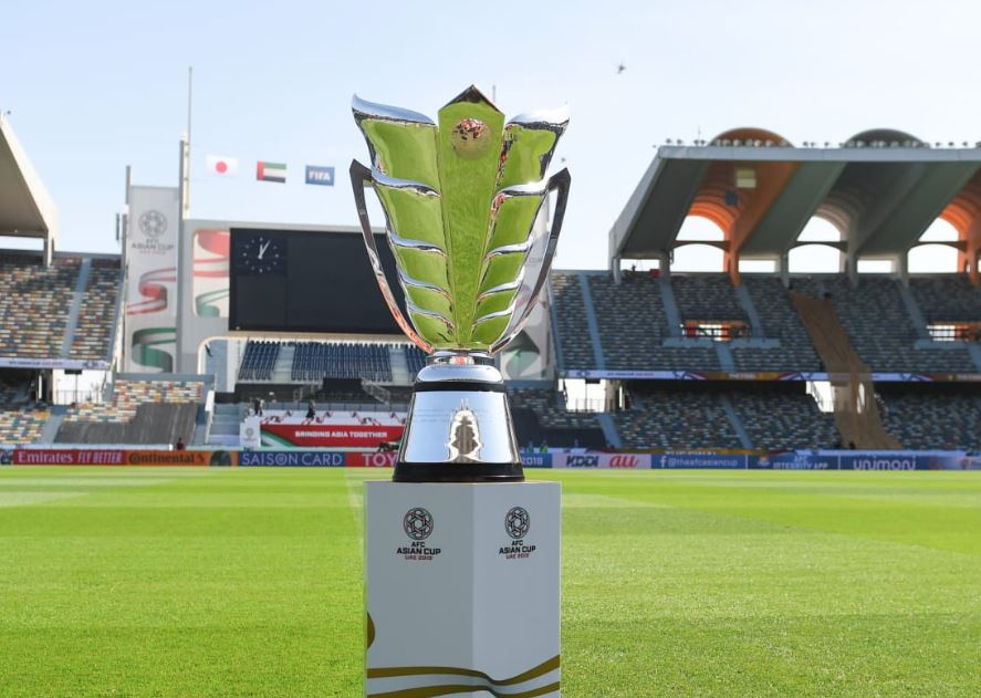 Five nations interested in hosting 2027 Asian Cup