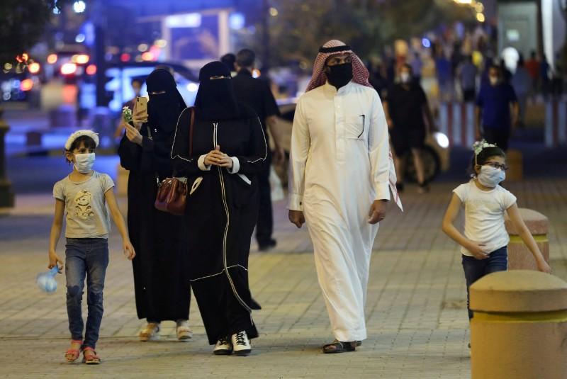 Saudi Arabia extends economic measures to mitigate pandemic impact