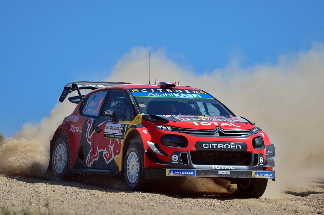Argentina cancelled, Estonia to re-start WRC season in September