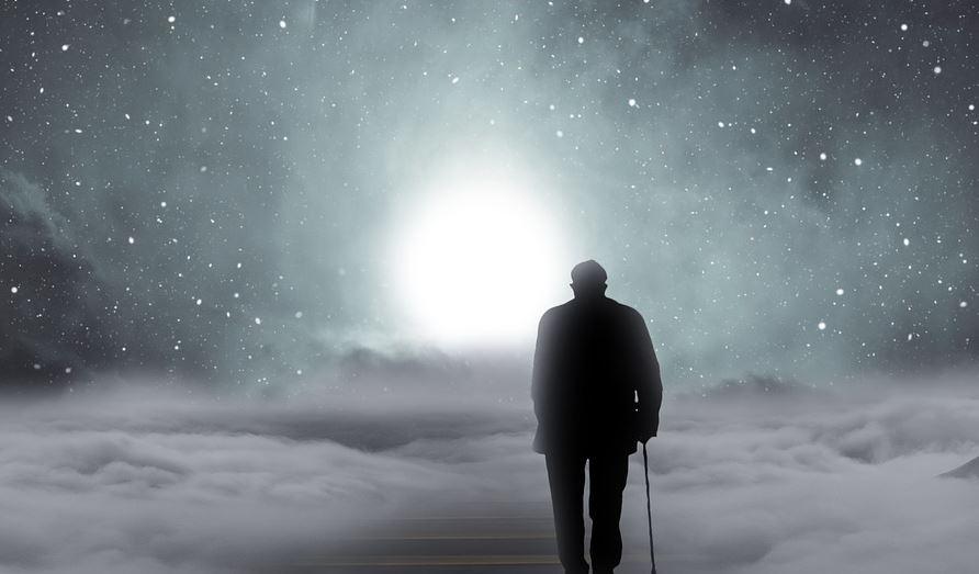 Goodbye Grandpa