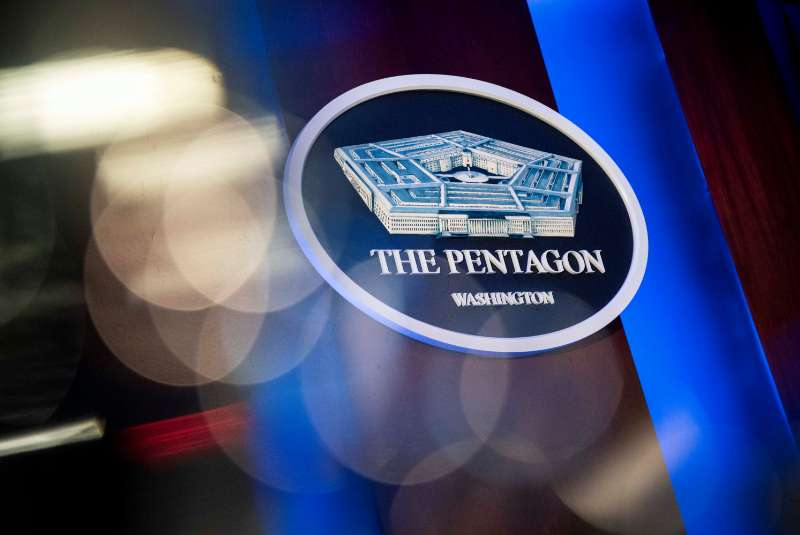Pentagon criticises Chinese military drills in disputed South China Sea