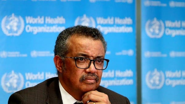 World Health Organisation praises Bahrain's virus strategy