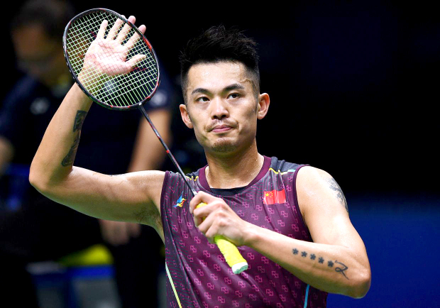 China's badminton legend 'Super Dan' retires