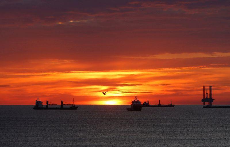 Marine fuel market faces tough quarter
