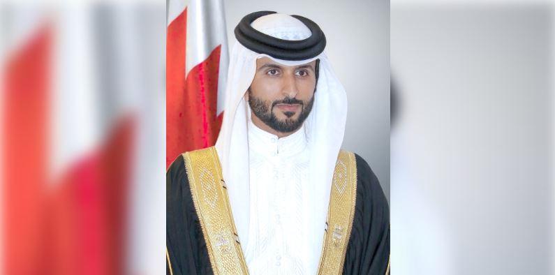 New defence role for Shaikh Nasser