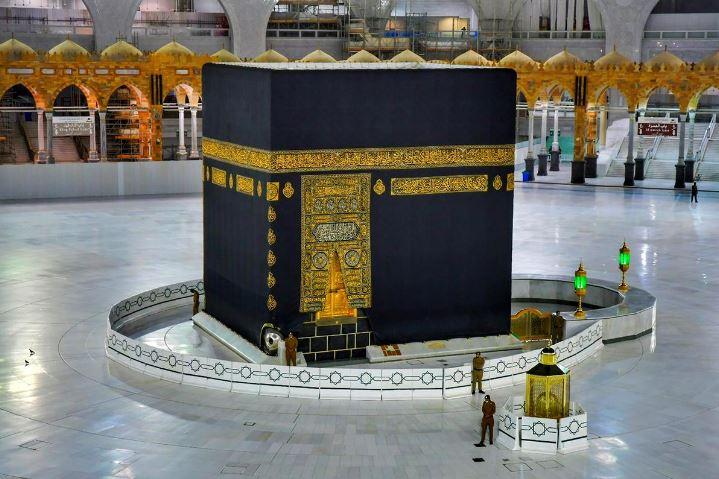 UPDATE: Saudi announces new Haj rules to curb virus spread