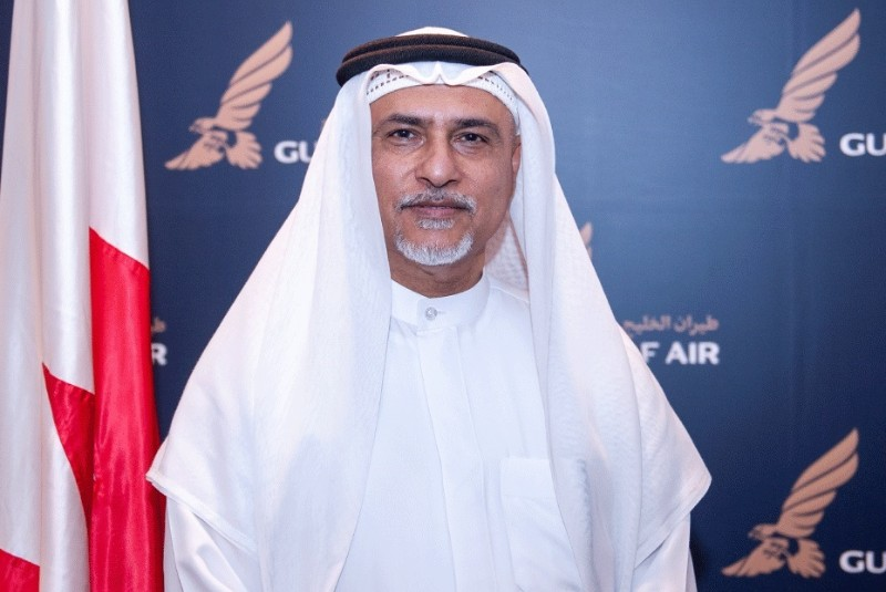 Gulf Air appoints Bahraini senior manager cabin crew