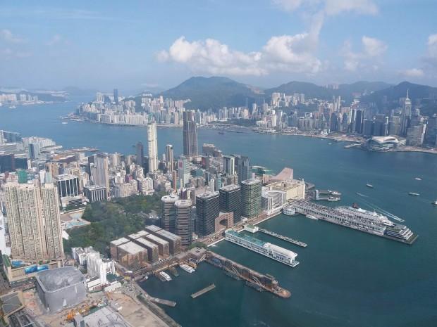 Good luck Hong Kong